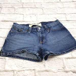 Gap women's Jeans shorts size 2Reg